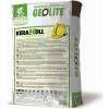Geolite 40 Kerakoll Geomalta minerale eco-compatibile per strutture in calcestruzzo 25 Kg