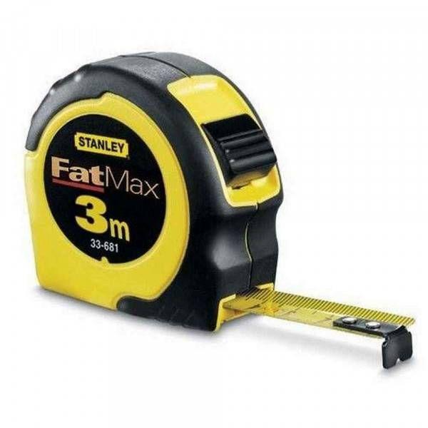 Flessometro Fatmax Stanley