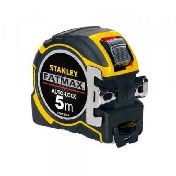 Flessometro autolock larghezza 32mm Fatmax Stanley