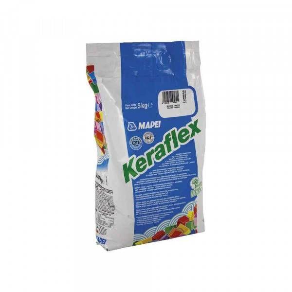 Keraflex Mapei adesivo bianco per piastrelle