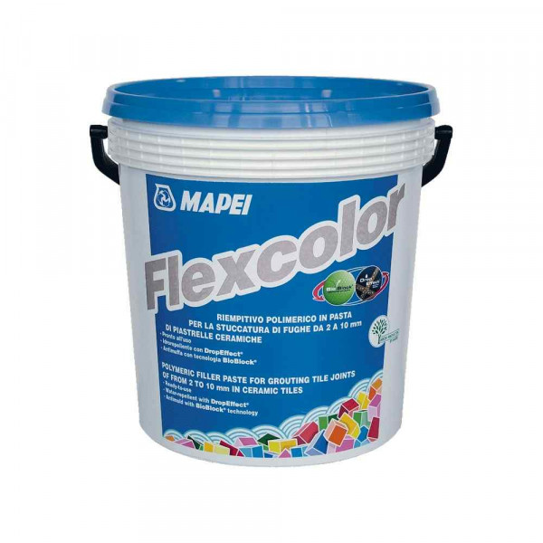 Flexcolor Mapei pasta per fughe 5 Kg