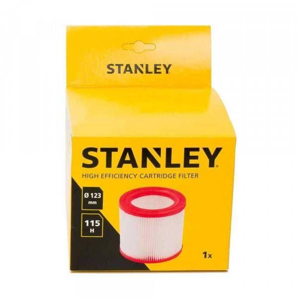 Filtro cartuccia per aspiratore solidi e liquidi 41864 Stanley by Annovi Reverberi