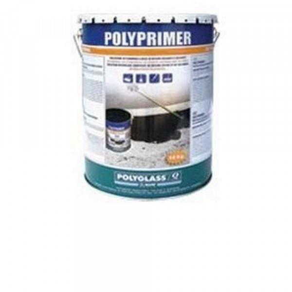 Primer bituminoso Polyprimer Polyglass