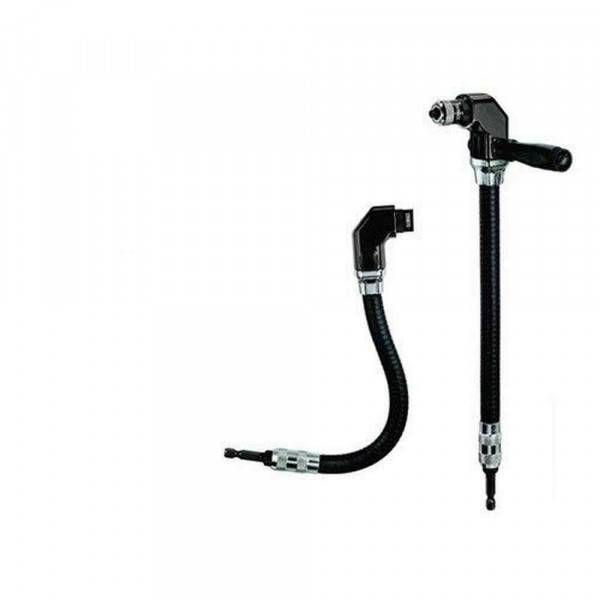 Adattatore magnetico flessibile con testa a 90° DT70621 DeWalt