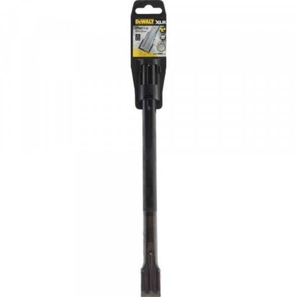 Scalpello SDS Max XLR piatto 300x25mm DT6811 DeWalt