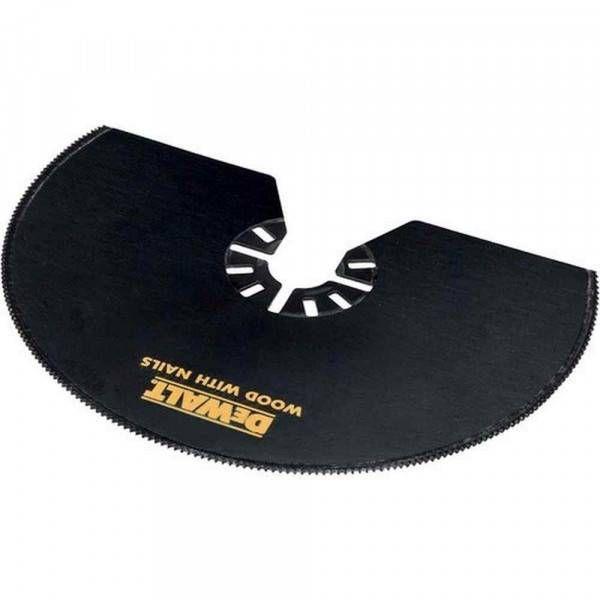 Lama semicircolare segmentata 100mm DT20708 DeWalt