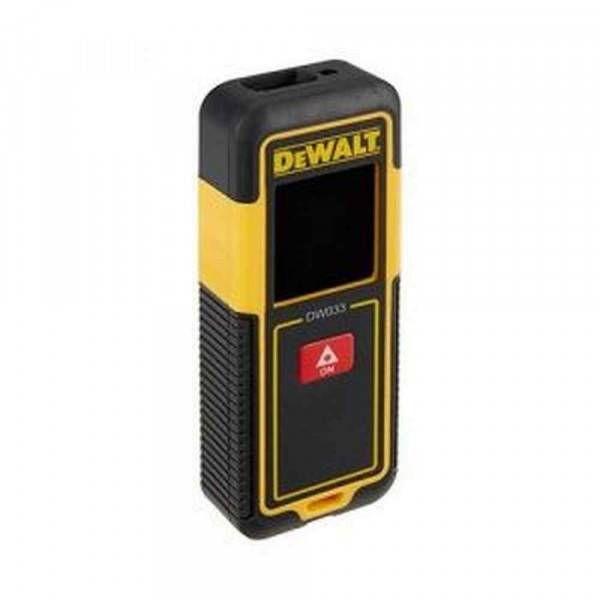 Misuratore laser 30mt DW033 DeWalt