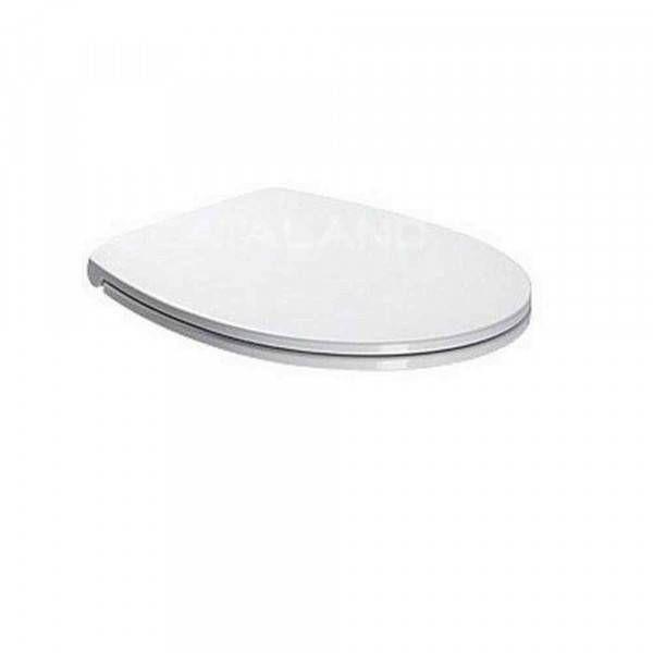 Coprivaso soft close compatibile con le linee New Light - Velis - Italy Catalano
