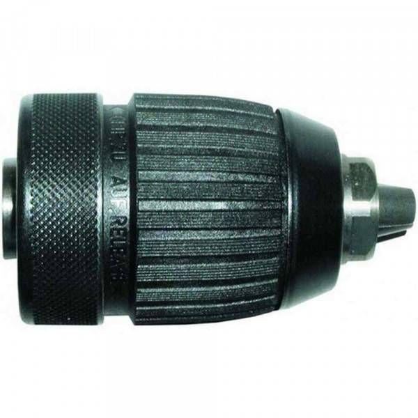Mandrino 13mm con 2 ghiere DT7025 DeWalt