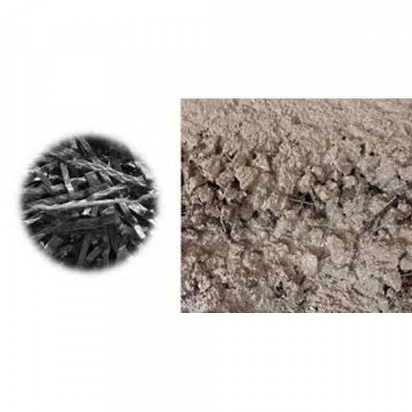 Mapefibre ST30 Mapei fibre polimeriche strutturali 1 Kg