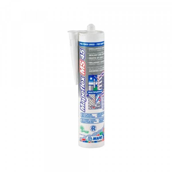Mapeflex MS45 Mapei sigillante adesivo ibrido 300 ml