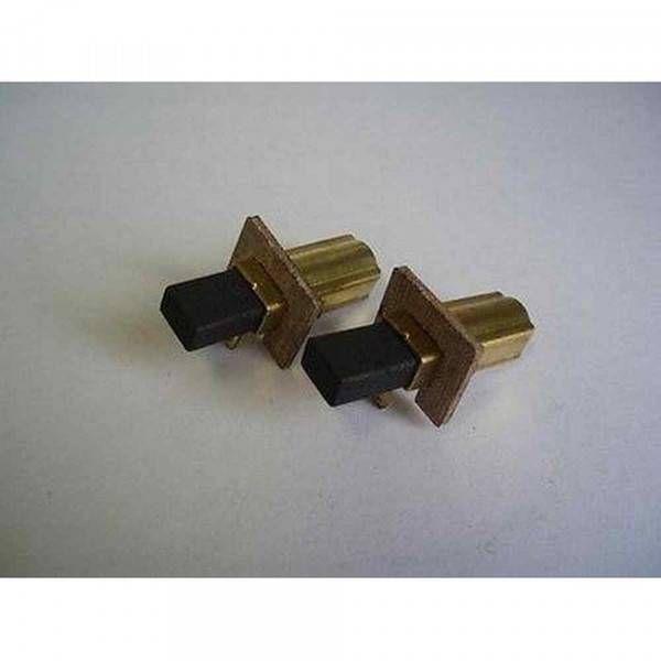 Spazzole in coppia per smerigliatrice 230V 596106 DeWalt