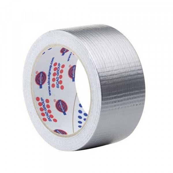 Nastro multiuso silver 031921356 TPL 204 Eurocel