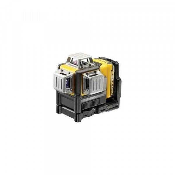 Tracciatore laser autolivellante 3 linee a croce DCE089D1G DeWalt