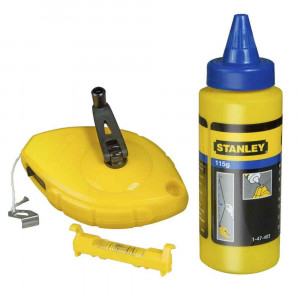 Set tracciatore 30mt Art.0-47-443 Stanley