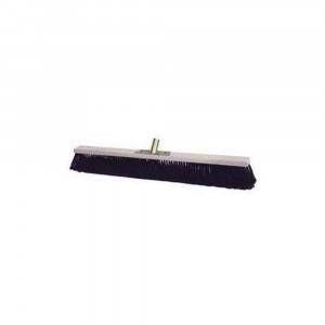 Spazzolone con setola nera in nylon FT