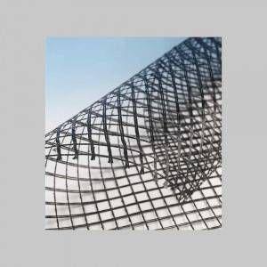 Rete in fibra di vetro Mapegrid G 220 Mapei