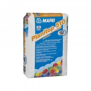 Rasatura calce-cemento fine 25Kg Planitop 510 Mapei