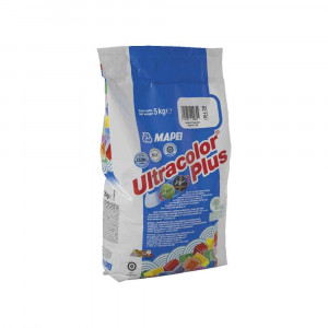 Ultracolor Plus Mapei malta per fughe 5 Kg