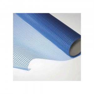 Rete in fibra di vetro rotolo da 50mt Mapenet 150 Mapei