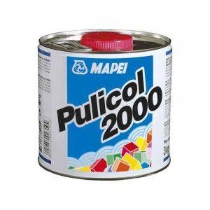 Pulicol 2000 gel pulitore da 2.5Kg Mapei