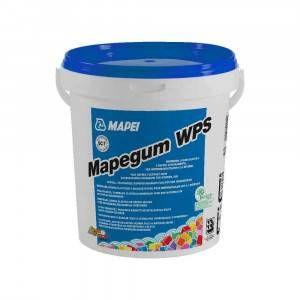 Mapegum WPS Mapei membrana liquida elastica 5 Kg