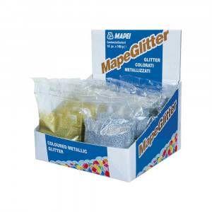Mapeglitter Mapei glitter metallizzato 100 gr