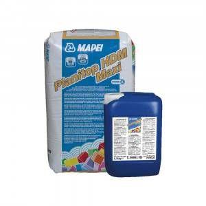 Malta Bicomponente Planitop HDM Maxi 31.25 kg Mapei