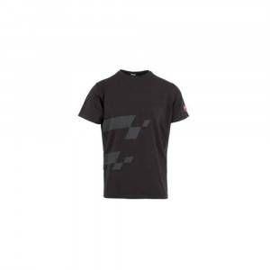 T-Shirt manica corta nera Inn-Misano 8000 20DUC4 Ducati Workwear