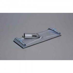 Smerigliatore professionale in alluminio con manico snodato NATG26001 Akifix