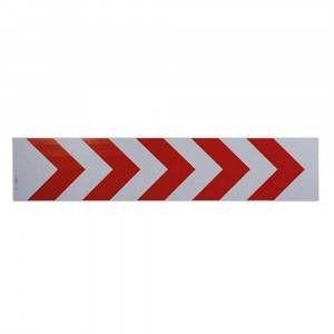 Cartello in polionda per segnalazione angoli 30496 FT