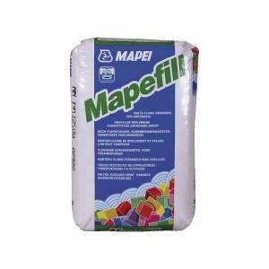 Malta fluida per ancoraggi 25Kg Mapefill Mapei