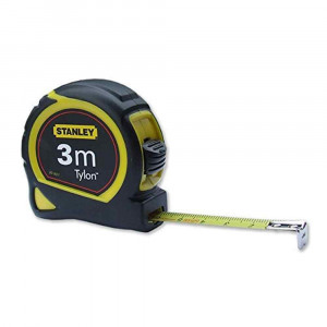 Flessometro con cassa in gomma larghezza 19mm Art. STHT0-33559 Grip Stanley
