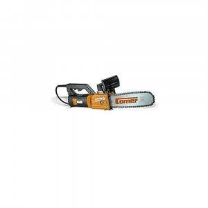 Elettrosega E21 1800 W 53 cm con barra e rullo Comer