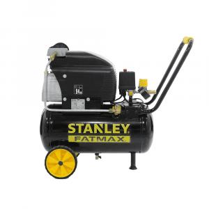 Compressore elettrico D251/10/24 Stanley motore 2,5Hp 10bar