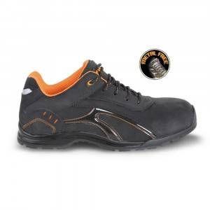 Scarpe in crosta nabukata idrorepellente 7349RP S3 HRO SRC Sneaker Pro Beta