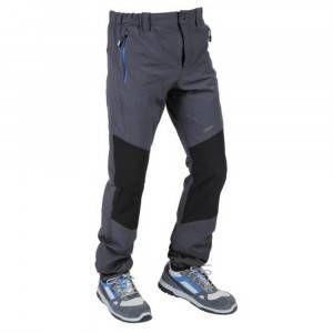 Pantalone da lavoro trekking light grigio 7812 Beta