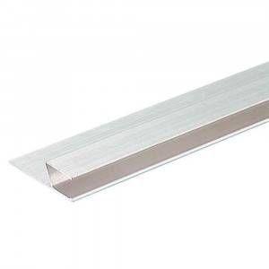 Stadia in alluminio con profilo H Lamel