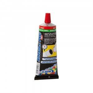 Adesivo per la saldatura di tubi in PVC 125g Adesilex PVC HP Mapei