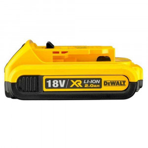 Batteria XR litio 18V 2Ah Art. DCB183 DeWalt