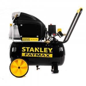 Compressore 10 bar 24 Lt FMXCM0065E Fatmax Stanley