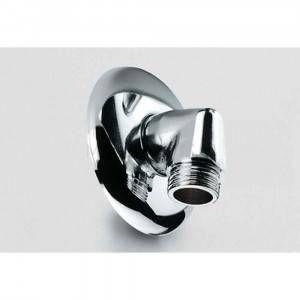Curva per doccia saliscendi Art. 3905C Tiemme