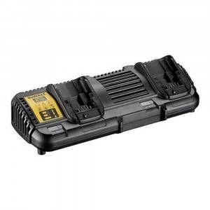 Caricabatterie Flexvolt XR litio fino a 4.0Ah DCB132 DeWalt