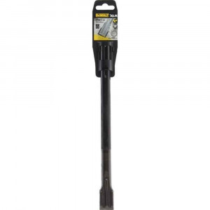 Scalpello SDS-Max XLR piatto 300x25mm Art.DT6811 DeWalt