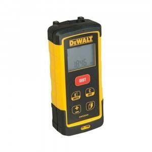 Misuratore laser 50mt DW03050 DeWalt