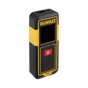 Misuratore laser 30mt Art.DW033 DeWalt