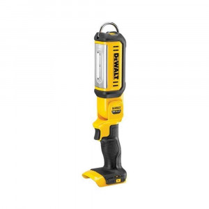 Torcia LED 18V XR litio 500 lumen DCL050 DeWalt