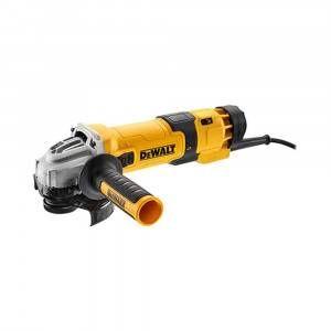 Smerigliatrice angolare 1500W 125mm DWE4257 DeWalt