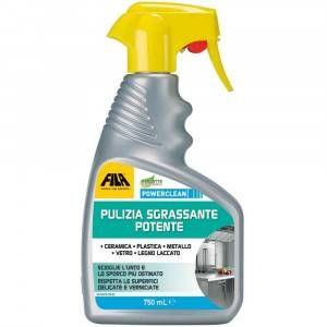 Detergente Powerclean Fila pulizia sgrassante 750 ml