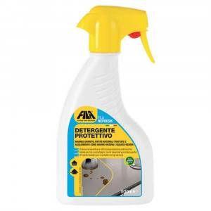Detergente protettivo 500ML Filarefresh Fila